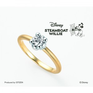 DISNEY_STEAMBOAT WILLIE Siffte_シフテ