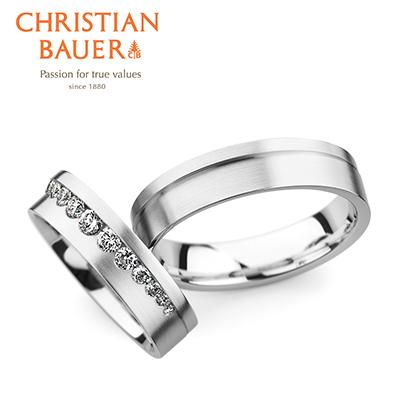 CHRISTIAN BAUER_クリスチャンバウアー
