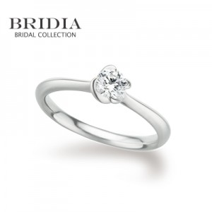 BRIDIA_ Flowery Embrace