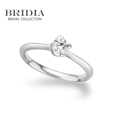 BRIDIA_ Flowery Embrace