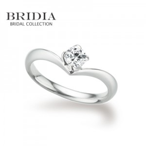 BRIDIA_Flowery Embrace