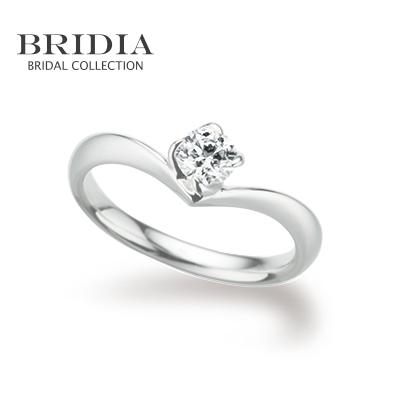 BRIDIA_ブリディア Flowery Embrace