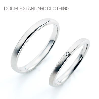 DOUBLE STANDARD CLOTHING_ダブルスタンダードクローシング